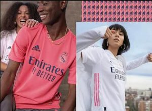 camiseta Real Madrid 2020 2021